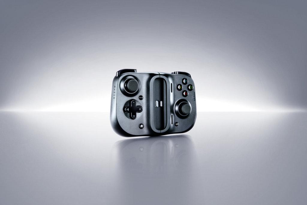 Razer Kishi for iPhone controller