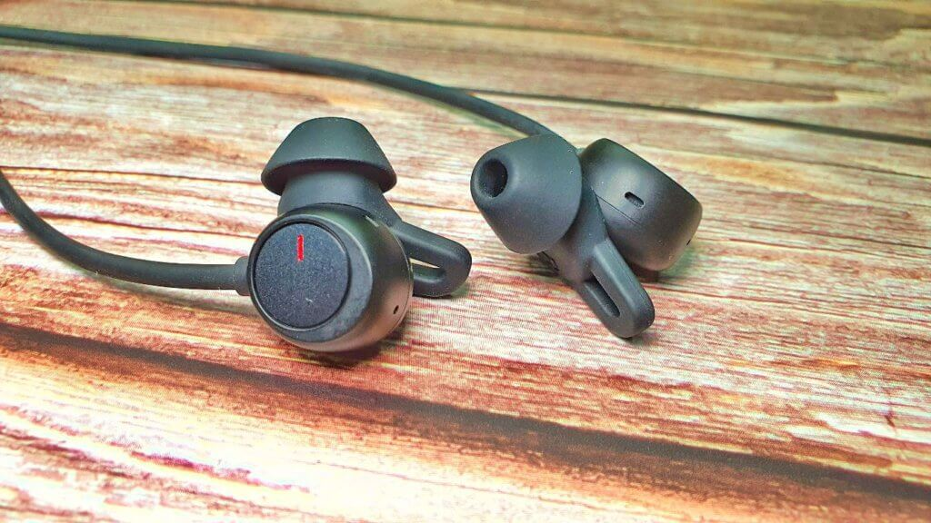 huawei freelace pro review earbuds