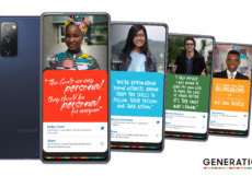 Generation17_SGG app with Youngleader