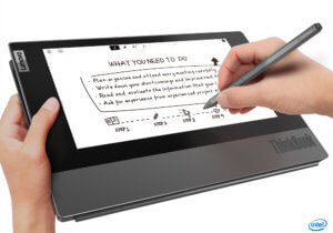 Lenovo ThinkPad Plus