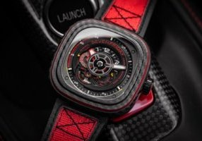 red carbon 2